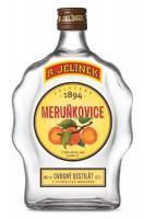 Jelínek Meruňkovice Budík 0.7L