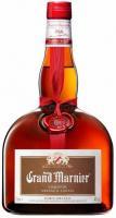 Grand Marnier Cordon Rouge 1.0L