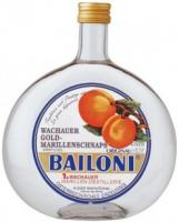 Bailoni Marillen Schnaps 1.0L
